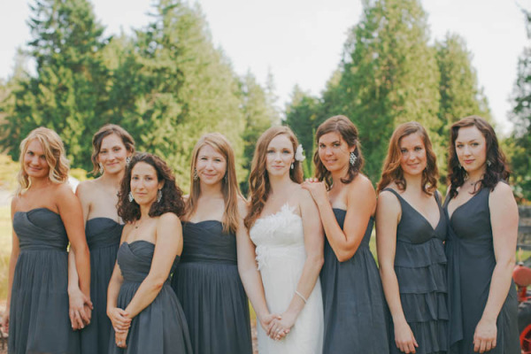 bridal party makeup and hair. – Pacific Artistry\'s Blog